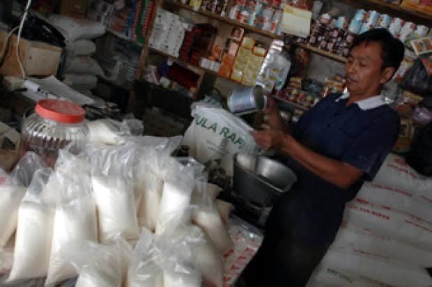Pemerintah Tanggung PPN Sewa Ruko dan Gerai Pedagang Eceran