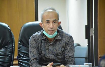 H-4 Pertamina Kelola Blok Rokan, Jaminan Tenaga Kerja Lokal Belum Ada, Aboy: Hanya Koar-koar Saja