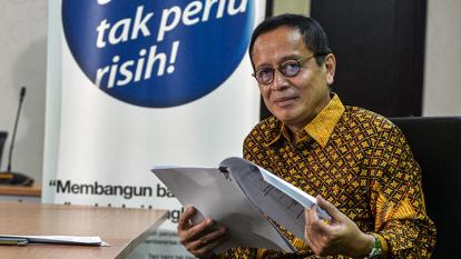Kepala PPATK: Sumbangan Keluarga Akidi Tio Rp2 Triliun Dekati Bodong