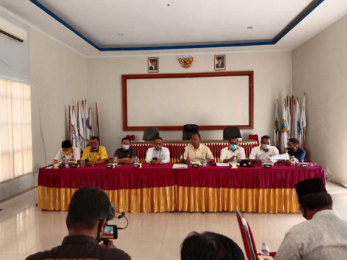 Jelang Musorkab, Calon Ketua KONI Harus Bebas Pidana dan Korupsi