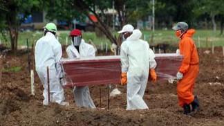 Dosen IAIN dan Kedua Orang Tuanya Wafat Setelah Terinfeksi Corona