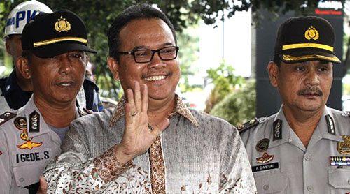 Waduh, Raja Adnan Minta Rusli Zainal Dihukum Mati Biar Pejabat Riau Jera