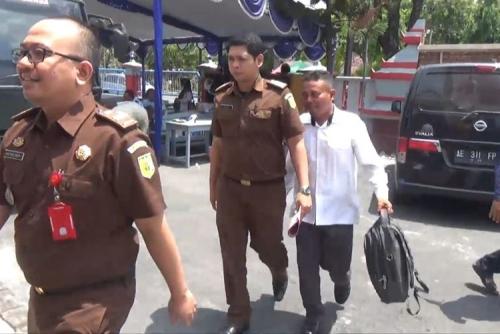 Sunat Tunjangan Profesi Guru, PNS Kemenag Dijebloskan ke Lapas