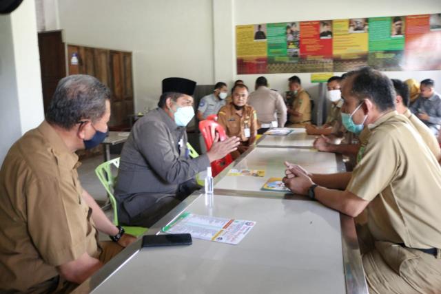 Mudahkan Masyarakat Siak dalam Pembayaran Pajak Kendaraan, Samsat Keliling Bakal Singgah di Empat Kecamatan