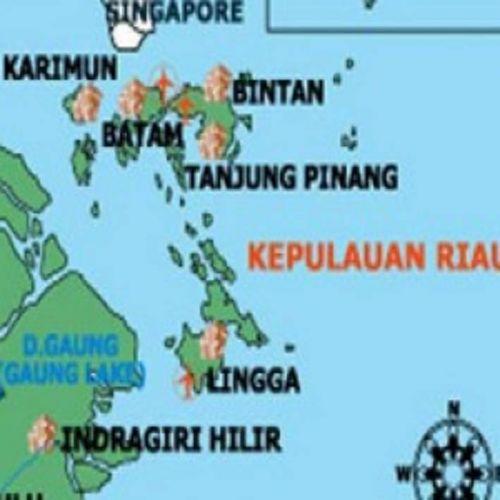 Pulau Batam Siap Jadi Provinsi Baru di Sumatera
