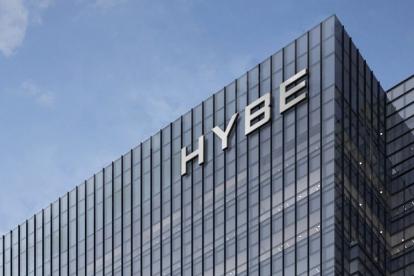 HYBE Umumkan Merger dengan Perusahaan di Balik Justin Bieber dan Ariana Grande
