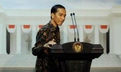 Jelang Debat Capres, Jokowi Dilatih Tim Ahli