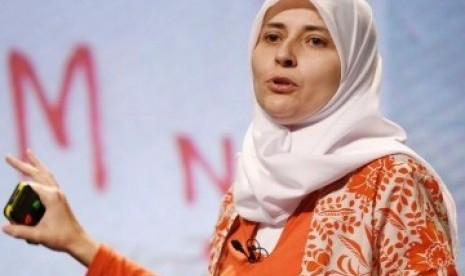 Sarah Joseph, Pembenci Islam yang Bersyahadat dan Jadi Muslimah Berpengaruh