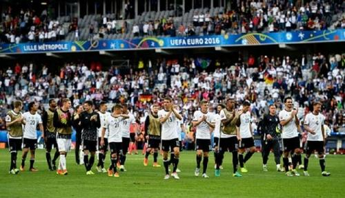 Ini jadwal Siaran Langsung Semifinal Piala Eropa 2016