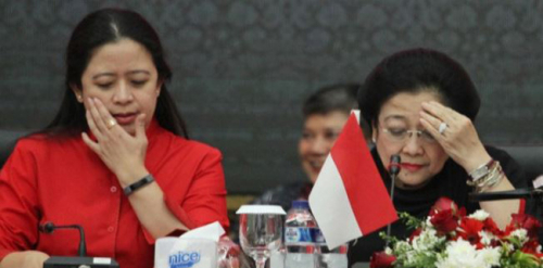 Gara-gara Komentar Sesat Puan Maharani, Mulyadi-Ali Mukhni Kembalikan SK Dukungan PDIP