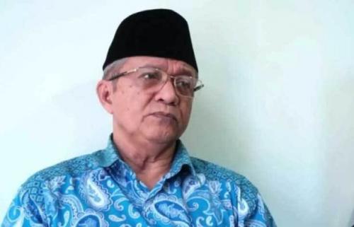 Tolak Keras Program Sertifikasi Dai, Anwar Abbas Akan Mundur Sebagai Sekjen Bila MUI Menerima