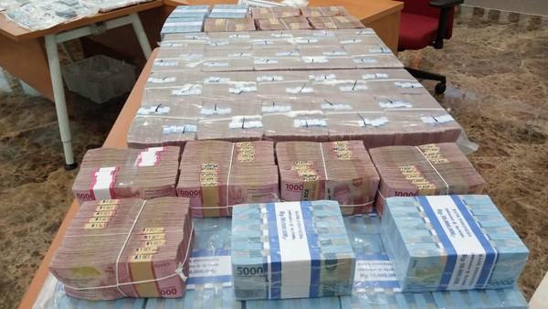 Bareskrim Tangkap Pembobol Akun Nasabah Bank dan Grab Rp21 Miliar