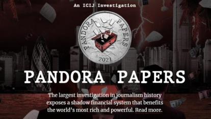 Pandora Papers Ungkap Skandal Pajak Terbesar di Dunia, Ada Nama Luhut dan AH
