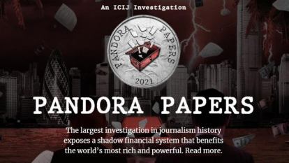 Nama Luhut dan Airlangga Dimuat Pandora Papers, PPATK Sedang Teliti