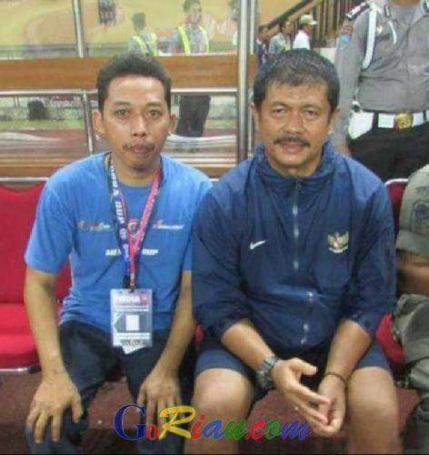 Liga Indonesia Terhenti, Berikut Curhat Pelatih Bali United Indra Sjafri