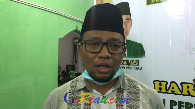 Rayakan Harlah ke-48, PPP Akan Beri Santunan ke Gharim Masjid, Kunjungi Makam Senior Hingga Lomba Tiktok