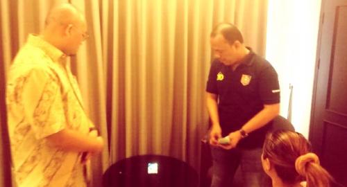 Dituduh Jebak PSK di Padang, Begini Penjelasan Anggota DPR Andre Rosiade