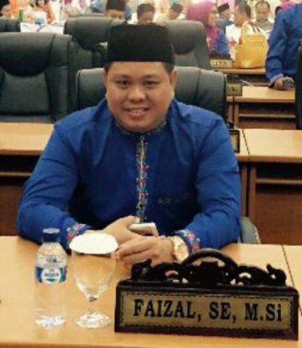 Disdik Pelalawan Diminta Prioritaskan Infrastruktur, Faizal: Agar Tak Ada Lagi Sekolah Kekurangan Ruang Kelas