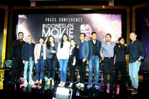 Ajang Penghargaan Terbesar, 63 Judul Film Bersaing
