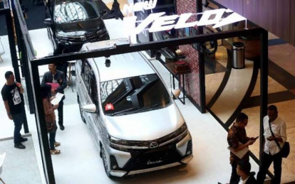 Yuk Beli Mobil Baru di Toyota Duri, Harga Lebih Murah Rp20 Jutaan dari Sebelumnya
