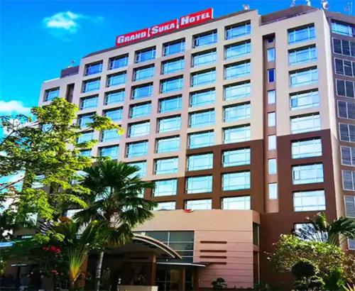 Dampak Corona, 8 Hotel dan Satu Restoran di Pekanbaru Tutup, Ratusan Karyawan Dirumahkan