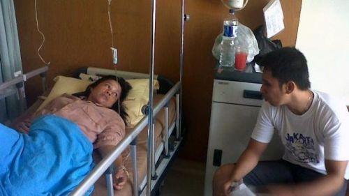 Korban Penganiayaan Laporkan Ajudan Bupati Kampar ke Propam