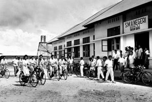 Bahu-membahu Membangun Pekanbaru Menjadi Pusat Perekonomian Sumatera