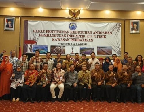 Bengkalis Usulkan Pelabuhan BSSR Jadi Pos Lintas Batas Negara