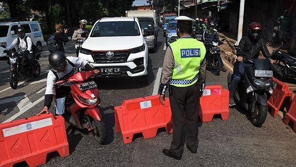Pekanbaru Masuk Daftar PPKM Mikro Bersama 42 Kota Non Jawa Bali, Ini Aturan Pengetatannya
