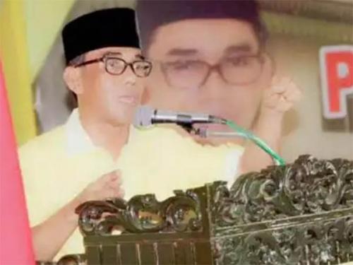 Ahmad Fikri Sebut Ada Pihak Memanas-manasi Situasi di Internal Golkar Jelang Musda