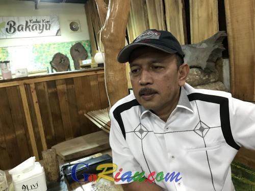 Banyak Konflik Lahan di Rohul, Hamulian-Topan Ingin Sediakan Kantor Bantuan Hukum Tiap Kecamatan