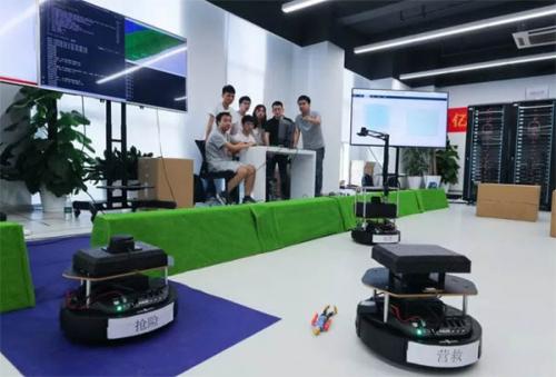 China Kembangkan Komputer Canggih, Kecerdasan Seperti Otak
