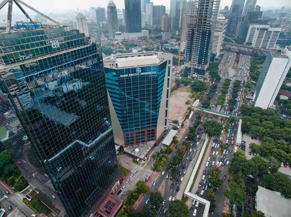 Inovasi KUR Digital, BRI Raih IDX Channel Anugerah Inovasi Indonesia 2021