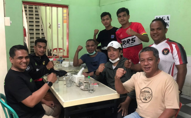 Targetkan Medali Emas PON XX Papua, Pengprov Porserosi Riau Kirim Tiga Atlet