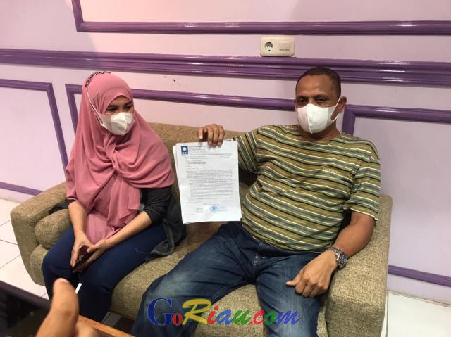 Caleg PAN Minta Ketegasan Partai Soal Uang Kompensasi, Said Usman: Apakah Surat DPP Ini Cuma Hiburan Saja?