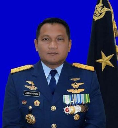 Danlanud Roesmin Nurjadin Pastikan Dentuman di Langit Rohul tidak Ada Kaitan dengan Latihan Militer TNI AU
