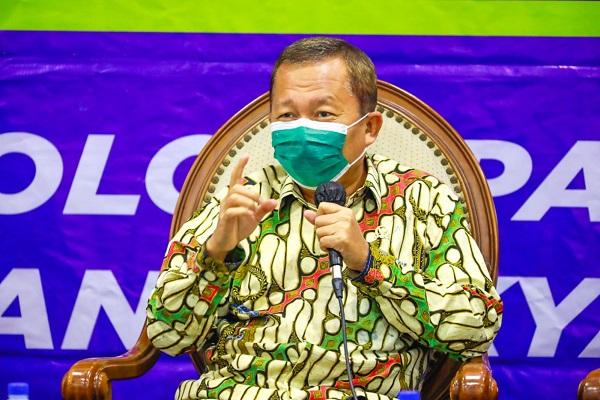 Pimpinan MPR: Amandemen UUD Tidak Boleh Digunakan untuk Kepentingan Politik Jangka Pendek