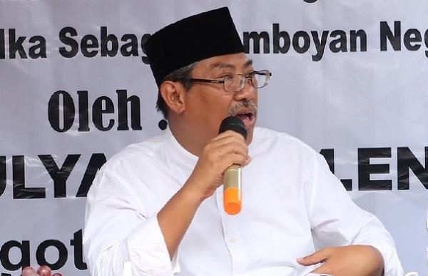 DPR: BRIN Tak Layak Diberi Kewenangan Setingkat Menteri