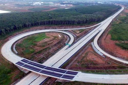 Tol Pekanbaru - Kandis - Dumai Rp6,40 Triliun akan Gunakan Skema Kredit Investasi
