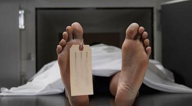 Polisi dan Istrinya Tewas dengan Luka Tembak di Kepala, Diduga Bunuh Diri