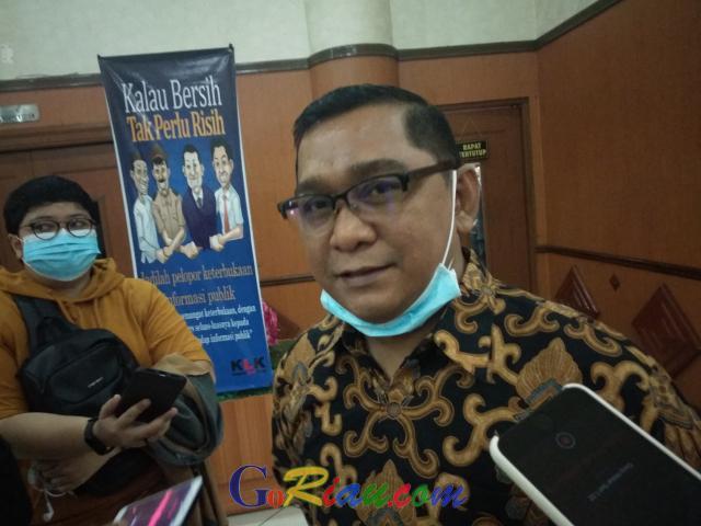 ASN Ditangkap karena Narkoba, Ini Kata DPRD Riau