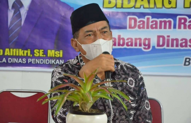 PPKM Level I, Riau Masih Wajibkan Swab PCR, DPRD Riau: Tergantung Gubernur