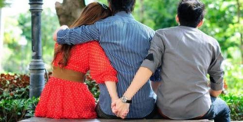 Hasil Penelitian, Umumnya Wanita Berselingkuh Tetap Ingin Pertahankan Pernikahannya, Berikut Penjelasannya