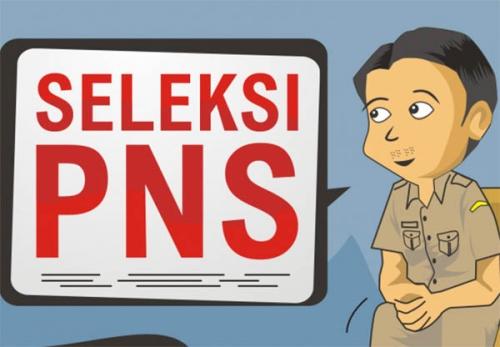212 CPNS di Siak Dinyatakan Lulus, Ini Persyaratan Registrasi Ulang