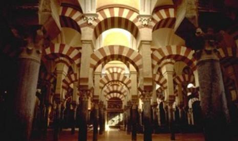 Cordoba, Kota Islam Terbesar di Eropa yang Lenyap, Masjid Termegah Berubah Jadi Gereja Katedral