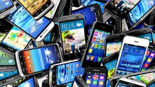 Masih Pelajar, Dua Remaja Ini Berhasil Curi Belasan Ponsel, Akhirnya Masuk Sel