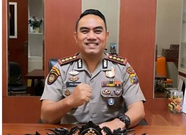 Banyak Remaja Ikut Aksi Balap Liar, Kapolresta Pekanbaru: Orang Tua Tolong Awasi Anak-anaknya
