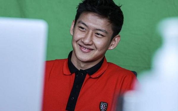 Winston Swenjaya Awali Karier di Bali United Basketball Club