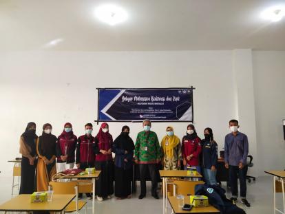 Formadiksi Gelar Gemabi KIPK untuk Gali Minat dan Bakat Mahasiswa Polbeng