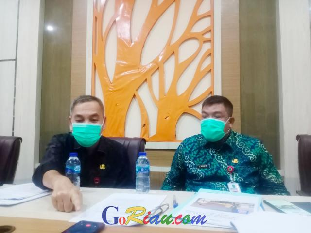Salah Alamat, Pemprov Riau Bantah Tuduhan Korupsi Pengurusan Izin HGU PT Agro Abadi